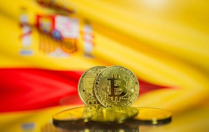 criptomoneda pública española