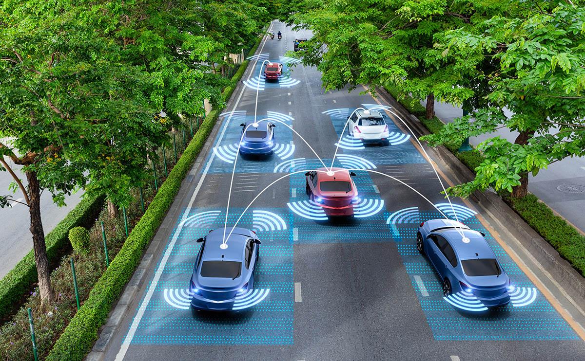 movilidad sostenible y conectada